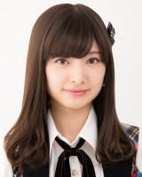 AKB48・武藤十夢(C)AKS