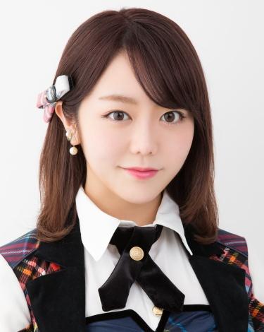 AKB48・峯岸みなみ(C)AKS