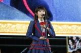 11位にランクインしたSKE48・惣田紗莉渚 (C)AKS