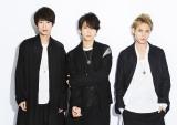 27日放送のテレビ東京の音楽特番『テレ東音楽祭2018』に出演するKAT-TUN