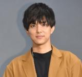 映画『世界でいちばん長い写真』初日舞台あいさつに出席した水野勝 (C)ORICON NewS inc.