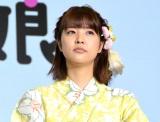 『ようこそ!!ワンガン夏祭り THE ODAIBA 2018』制作発表に出席した久代萌美 (C)ORICON NewS inc.