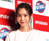 『JOYSOUND MAX PARTY 2018』に登場した桐谷美玲 (C)ORICON NewS inc.