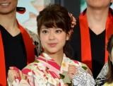 『ようこそ!!ワンガン夏祭り THE ODAIBA 2018』制作発表に出席した杉原ちひろ (C)ORICON NewS inc.