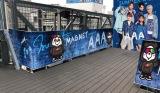 「MAGNET by SHIBUYA109」屋上