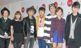 『第64回NHK紅白歌合戦』のリハーサルに臨んだAAA (C)ORICON NewS inc.