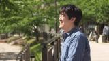 今年5月に新作『モリのいる場所』が公開になったばかりの沖田修一監督