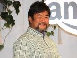 『Amazon Dash Button ライフスタイルイベント』新ブランド発表に出席した佐々木健介 (C)ORICON NewS inc.