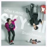SKY-HI両A面シングル「Snatchaway/Diver's High」CD盤