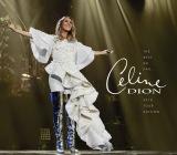 セリーヌ・ディオン最新ベスト盤『ザ・ベスト・ソー・ファー…2018ツアー・エディション』