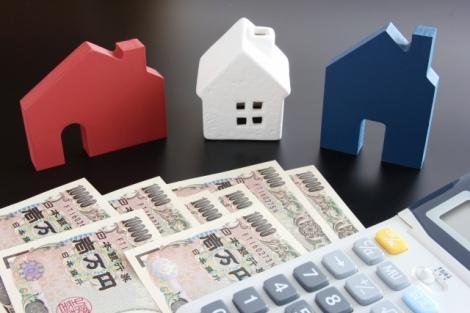 同じような条件の家でも、坪単価が異なるのはなぜだろうか(画像はイメージ)