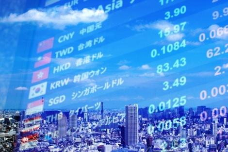最低購入金額が低く、初心者でも始めやすい「ETF(上場投資信託)」を解説(画像はイメージ)