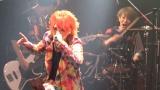 1stシングル「MUSIC」を発売するHIKARU.