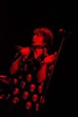 吉井和哉(THE YELLOW MONKEY)ソロデビュー15周年記念全国ツアーから追加公演として行われたファンクラブ会員制ライブを「フジテレビNEXT ライブ・プレミアム」で独占放送
