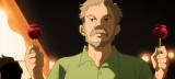 ハマモトさんのお父さん=『ペンギン・ハイウェイ』場面カット (C)2018 森見登美彦・KADOKAWA/「ペンギン・ハイウェイ」製作委員会