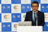 HIROTSUバイオサイエンス 代表取締役の広津崇亮先生