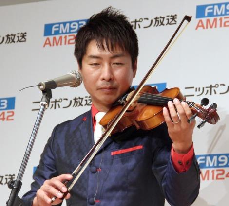 メジャーデビューシングル発売』お披露目記者会見に出席した福田薫 (C)ORICON NewS inc.