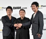 大型デジタルアート空間「チームラボ プラネッツ TOKYO DMM.com」先行内覧会の模様 (C)ORICON NewS inc.