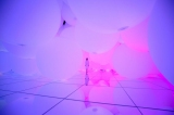 """武が""""現代版お化け屋敷""""と語る「大型デジタルアート空間「チームラボ プラネッツ TOKYO DMM.com」の世界観"""