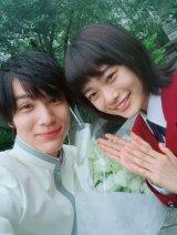 ブログで杉咲花との『花晴れ』オフショットを公開した中川大志(写真はオフィシャルブログより)