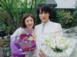ブログで『花晴れ』オフショットを公開した中川大志(写真はオフィシャルブログより)