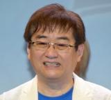 ワンピース主題歌「ウィーアー!」作曲家・田中公平氏(C)ORICON NewS inc.