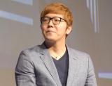 『妖怪ウォッチ ワールド』発表会見に参加したHIKAKIN (C)ORICON NewS inc.
