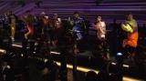 7月3日スタートのフジテレビ系『DA DA ダンス〜シャイニング・マイ・ライフ〜』に出演するDA PUMP (C)フジテレビ