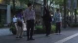 7月3日スタートのフジテレビ系『DA DA ダンス〜シャイニング・マイ・ライフ〜』に出演するBuZZ (C)フジテレビ