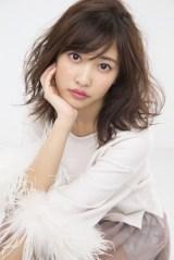 ABCテレビでドラマ化される『深夜のダメ恋図鑑』千鳥佐和子役の佐野ひなこ
