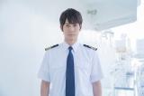 ドラマ『マジで航海してます。〜Second Season〜』メインキャストとして出演する平岡祐太(C)「マジで航海してます。〜Second Season〜」製作委員会