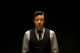 テレビ東京系ドラマ24『GIVER 復讐の贈与者』に出演する水橋研二(C)「GIVER 復讐の贈与者」製作委員会