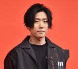 映画『BLEACH』のジャパンプレミアに出席した早乙女太一 (C)ORICON NewS inc.