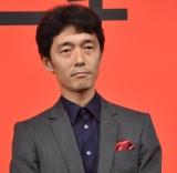 映画『BLEACH』のジャパンプレミアに出席した佐藤信介監督 (C)ORICON NewS inc.