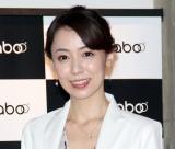 母としてベビーカー選びや経験談を語った丸田佳奈氏 (C)ORICON NewS inc.