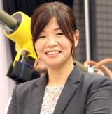大久保佳代子が恵比寿マスカッツ1.5新メンバーへエール (C)ORICON NewS inc.