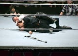 WWEの日本公演『WWE Live Tokyo』の模様 (C)ORICON NewS inc.