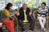 30日放送のカンテレ開局60周年特別番組『鶴瓶&なるみのテレビのコト聞いてみよ!』(C)カンテレ