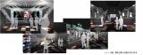 展覧会『namie amuro Final Space』イメージ画像