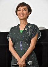 30年間アンパンマンの声を担当してきた戸田恵子は感慨深げ (C)ORICON NewS inc.