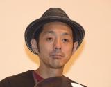 宮藤官九郎=映画『パンク侍、斬られて候』初日舞台あいさつ (C)ORICON NewS inc.