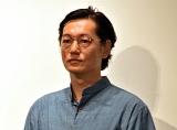 大杉漣さんとの初共演の思い出を語った井浦新 (C)ORICON NewS inc.