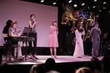 全員で「ムーンライト伝説」を合唱=イベント『USAGI BIRTHDAY SPECIAL PARTY 2018』