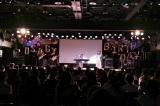 月蝕會議と小坂明子氏=イベント『USAGI BIRTHDAY SPECIAL PARTY 2018』