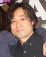 パパになった黒沢秀樹(写真は2008年撮影) (C)ORICON NewS inc.