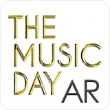 『THE MUSIC DAY』ロゴ
