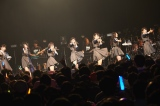『転校少女歌撃団 5thワンマンライブ 〜THE LAST GIGS〜』の様子