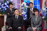 シンガーソングライターの三浦祐太朗が『しゃべくり007』でトークバラエティー初出演(C)日本テレビ
