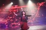 NGT48新生チームNIII「誇りの丘」公演初日より(C)AKS