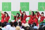 SKE48がラゾーナ川崎で新曲「いきなりパンチライン」発売記念イベントを開催